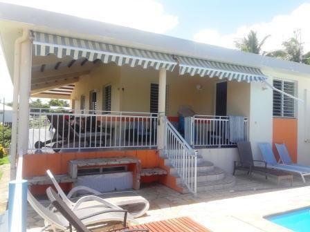 Vente maison / villa Le marin 434000€ - Photo 7