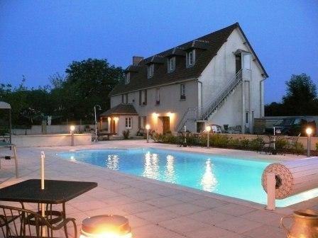 Vendita casa Graignes 244000€ - Fotografia 3