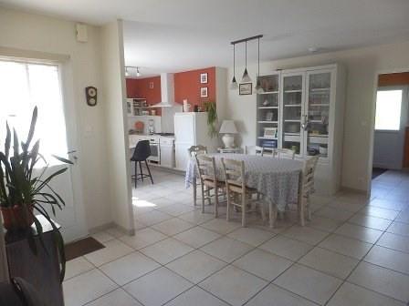 Sale house / villa Fontaines 255000€ - Picture 3