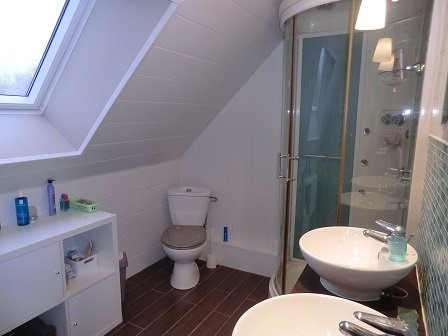 Vente maison / villa Virey le grand 230000€ - Photo 6