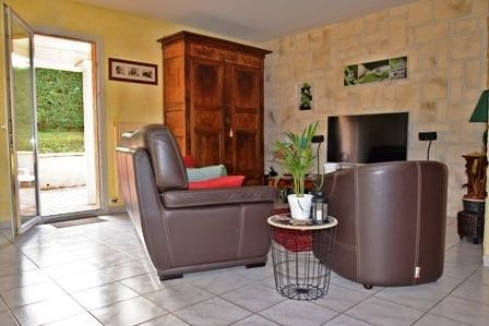 Vente maison / villa Limas 370000€ - Photo 3