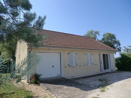 Sale house / villa St christophe en bresse 139 000€ - Picture 1