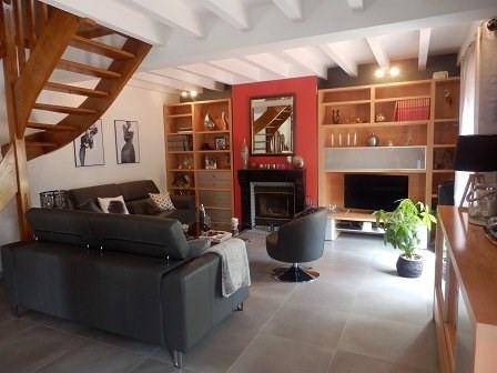 Vente maison / villa St loup de varennes 315000€ - Photo 3
