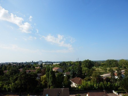 Vente appartement Champforgeuil 76 000€ - Photo 7