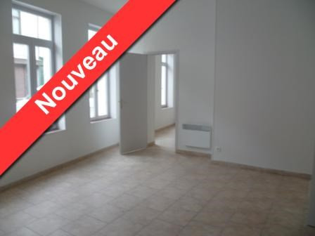 Location appartement Aire sur la lys 512€ CC - Photo 2