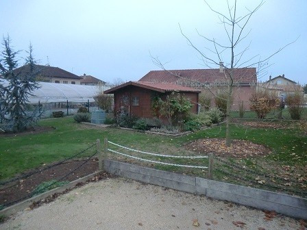 Vente maison / villa St marcel 191 000€ - Photo 7