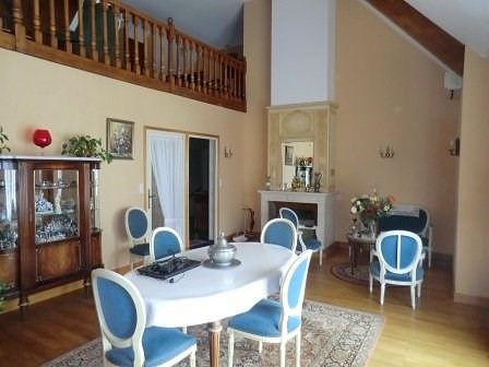 Vente maison / villa St marcel 295 000€ - Photo 4