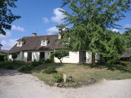 Sale house / villa Gergy 245000€ - Picture 11