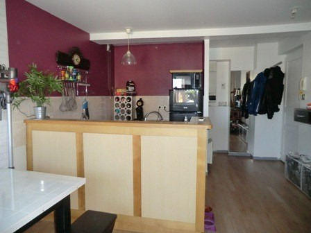 Location appartement Chalon sur saone 395€ CC - Photo 2