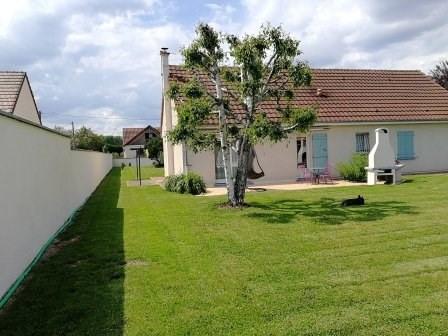 Vente maison / villa Gergy 222000€ - Photo 4