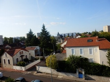 Rental apartment Chalon sur saone 480€ CC - Picture 5