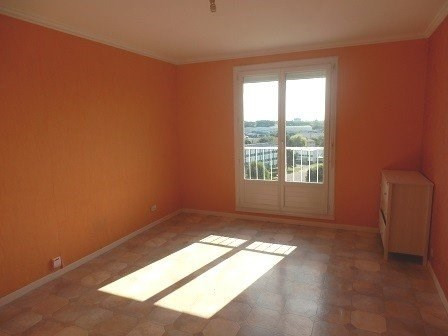 Sale apartment Champforgeuil 76 000€ - Picture 1