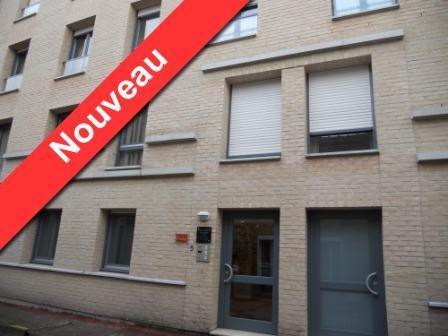 Location appartement Saint omer 470€ CC - Photo 1
