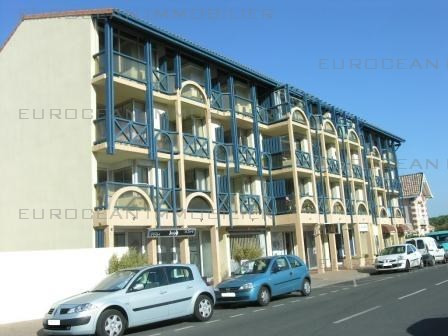 Vacation rental apartment Lacanau-ocean 299€ - Picture 8