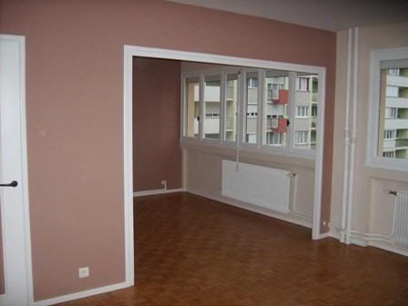 Sale apartment Chalon sur saone 59800€ - Picture 5