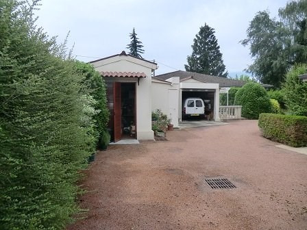 Vente maison / villa St marcel 295 000€ - Photo 10