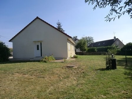Sale house / villa St christophe en bresse 139 000€ - Picture 8