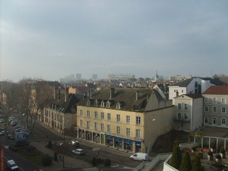 Rental apartment Chalon sur saone 740€ CC - Picture 5