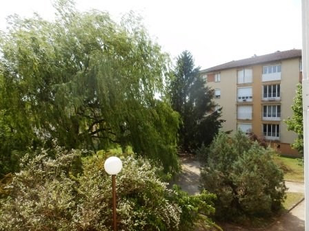 Vente appartement Chalon sur saone 65 000€ - Photo 3