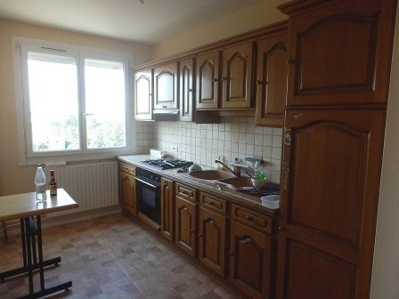 Sale apartment Champforgeuil 76 000€ - Picture 2