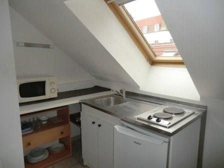 Vente appartement Chalon sur saone 35000€ - Photo 4