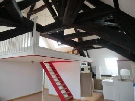 Sale apartment Chalon sur saone 119 000€ - Picture 1