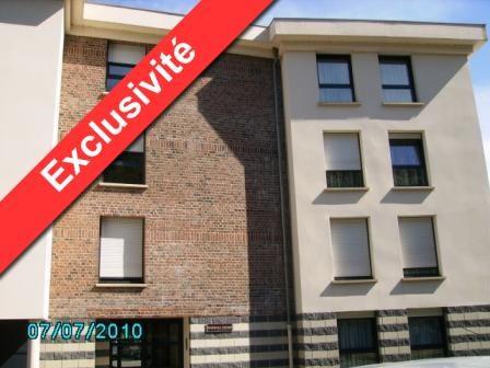 Location appartement Longuenesse 520€ CC - Photo 1
