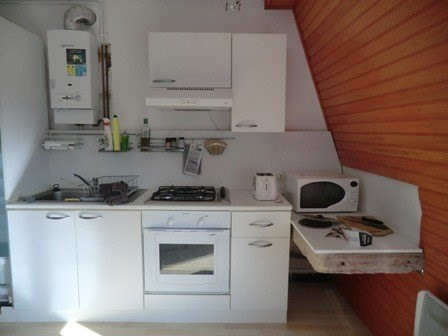 Vente appartement Chalon sur saone 32 500€ - Photo 6