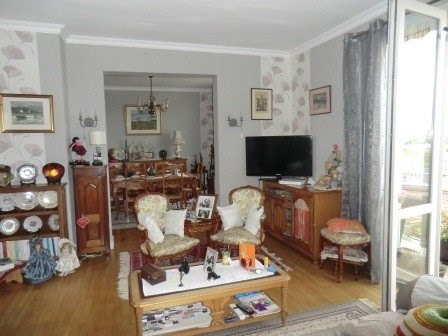 Sale apartment Chalon sur saone 139 000€ - Picture 2