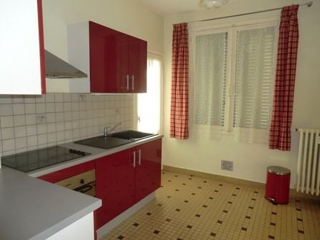 Sale apartment Chalon sur saone 77 000€ - Picture 3