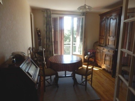 Sale apartment Chalon sur saone 59 500€ - Picture 1