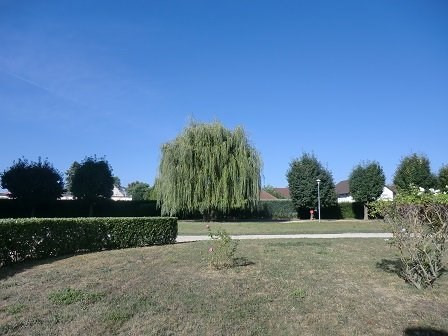 Sale apartment Champforgeuil 58 000€ - Picture 5