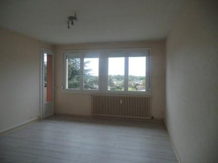 Vente appartement Chatenoy le royal 58000€ - Photo 2