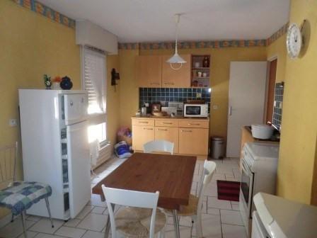 Sale apartment Chalon sur saone 120000€ - Picture 2