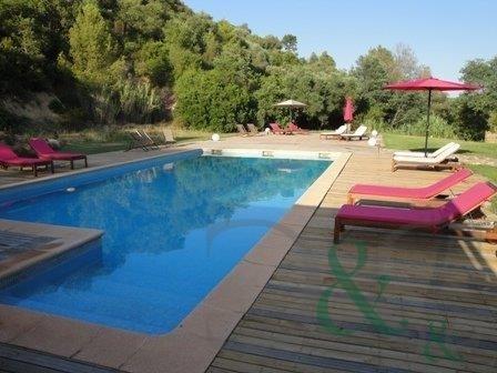 Vente de prestige maison / villa La londe les maures 2678000€ - Photo 2