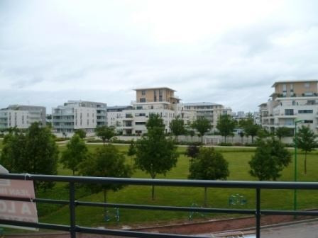 Rental apartment Caen 537€ CC - Picture 6