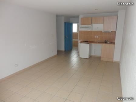 Produit d'investissement appartement Agde 77 000€ - Photo 1