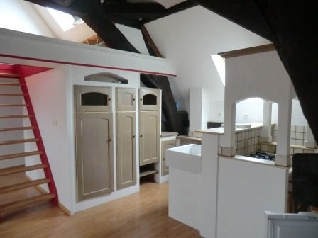 Sale apartment Chalon sur saone 119 000€ - Picture 3