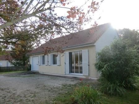 Vente maison / villa St christophe en bresse 139000€ - Photo 9