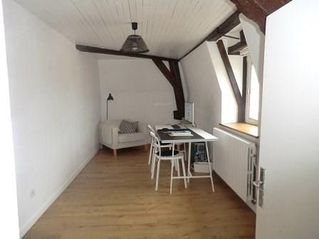 Vente appartement Chalon sur saone 155000€ - Photo 8