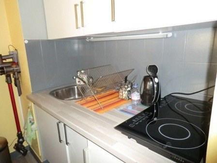 Sale apartment Chalon sur saone 65000€ - Picture 11