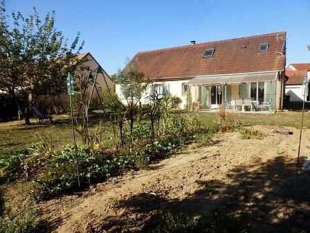 Sale house / villa Fontaines 255000€ - Picture 4