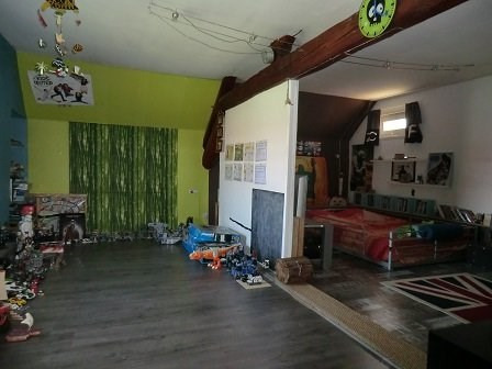 Sale house / villa St martin en bresse 169000€ - Picture 4