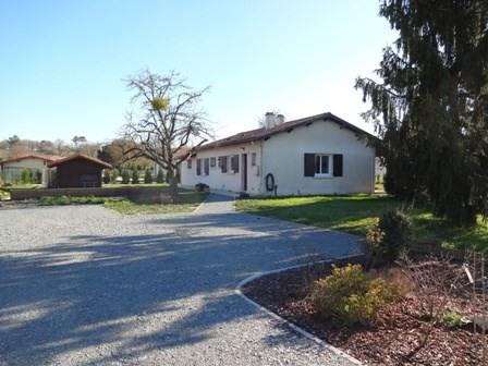 Rental house / villa La brède 985€ CC - Picture 2