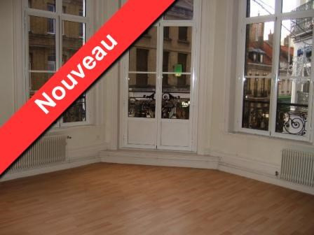 Location appartement Saint omer 418€ CC - Photo 1