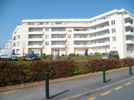 Locação apartamento Caen 552€ CC - Fotografia 1