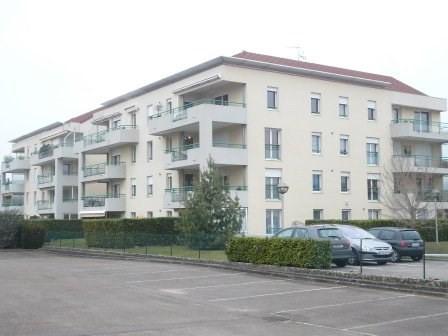 Sale parking spaces Chalon sur saone 4500€ - Picture 1