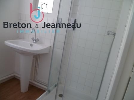Location appartement Laval 283€ CC - Photo 4