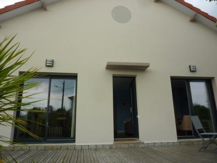 Sale house / villa Pornichet 493500€ - Picture 1