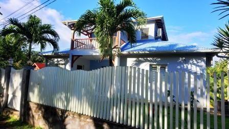 Vente maison / villa Ducos 520000€ - Photo 2